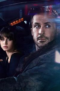 Blade Runner 2049 Ana De Armas Ryan Gosling