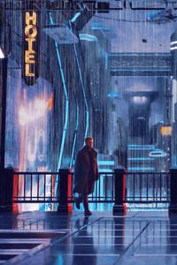 Blade Runner 2049 Arts