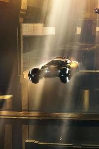 Blade Runner 2049 Concept Art