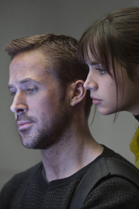 1080x2160 Blade Runner 2049 Ryan Gosling And Ana De Armas 5k