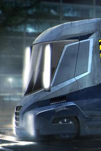 Blade Runner Truck