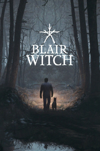 1080x2160 Blair Witch 8k