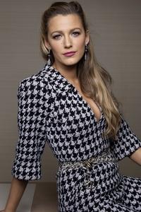 Blake Lively American Actress