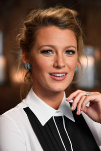 Blake Lively USA Today 2017