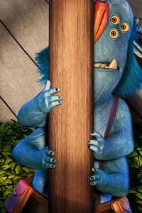 Blinky Trollhunters