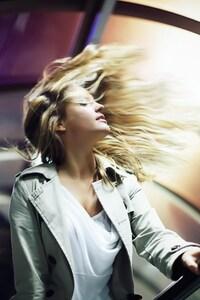 Blonde Wind