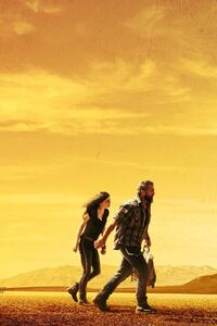 1440x2560 Blood Father