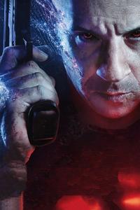 Bloodshot 2020 Vin Diesel