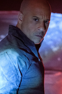 Bloodshot Movie 2020 Vin Diesel