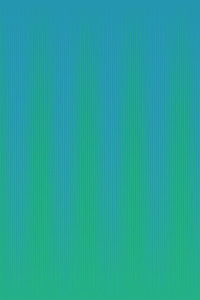Blue Green Gradient Minimal 4k