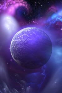 Blue Planet 4k