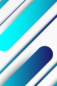 Blue White Texture 5k