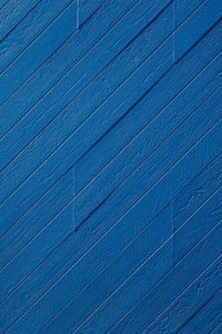 640x1136 Blue Wood Pattern 4k