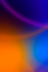 800x1280 Blur Abstract Art 4k