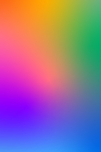 1440x2960 Blur Abstract Colors Artwork 4k