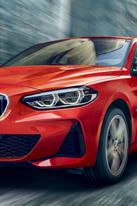 BMW 120i M Sport 8k