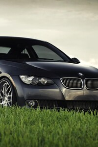 1440x2960 Bmw 3 Series Coupe