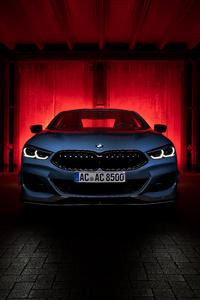 800x1280 BMW 8 Series AC Schnitzer ACS8 5 8k