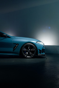 BMW AC Schnitzer ACS8 4k