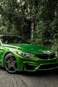 BMW F82 5k