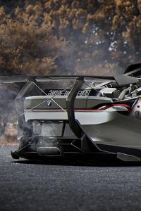 1080x1920 BMW Gran Lusso 4k