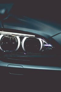 Bmw Headlights