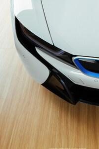 BMW I8 5k