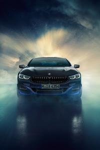 BMW Individual M850i XDrive Night Sky 2019