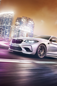 Bmw M2 Digital Art