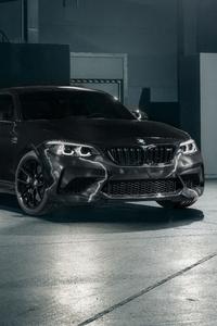 480x800 BMW M2 FUTURA 2000 2020 4k