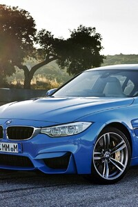 320x480 BMW M3