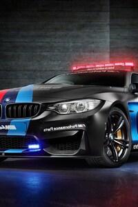 1080x1920 BMW M4 MotoGP Safety Car