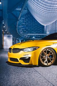 BMW M4 Photography