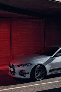 BMW M440i XDrive Coupe M Performance
