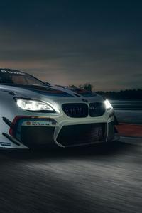 BMW Motorsport 4k