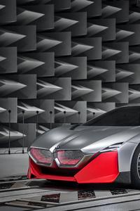 240x400 BMW Vision M NEXT 2019 8k