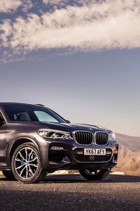 BMW X3 XDrive30d M Sport 2017