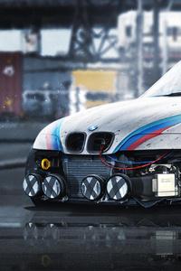 BMW Z3 M Art
