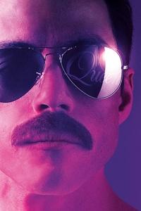 1080x2160 Bohemian Rhapsody 15k 2018