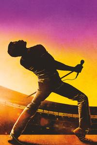 1080x2160 Bohemian Rhapsody 5k 2018