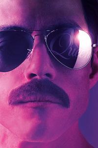 1080x1920 Bohemian Rhapsody 5k