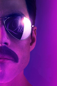 640x1136 Bohemian Rhapsody Movie