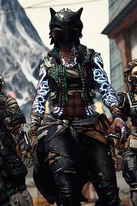 Borderlands 3 Guns Love And Tentacles
