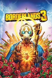 Borderlands 3 Poster 2019