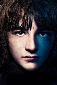 1125x2436 Bran Stark Game Of Thrones