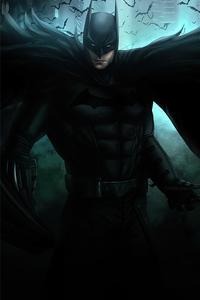 320x480 Breaking Into Smaller Bats