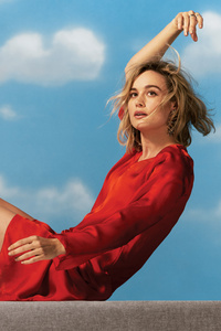 Brie Larson 8k The Hollywood Reporter