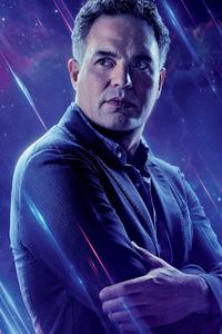 Bruce Banner Avengers Endgame 2019