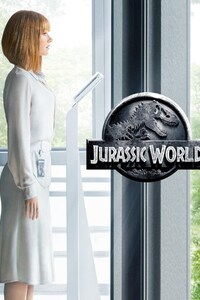 240x400 Bryce Dallas Howard Jurassic World