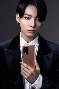 540x960 BTS JungKook Samsung